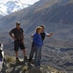 4WD Argo Tours Mount Cook New Zealand