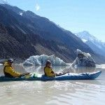 Adventure Activity Mount Cook Kayaking
