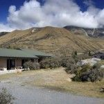 Holiday Park Campground Budget Accommodation Mount Cook