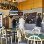 Glentanner Cafe