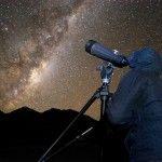Stargazing Mt Cook National Park Aoraki Mackenzie International Dark Sky Reserve