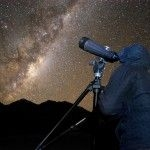 Stargazing Mt Cook National Park Aoraki Mackenzie International Dark Sky Reserve