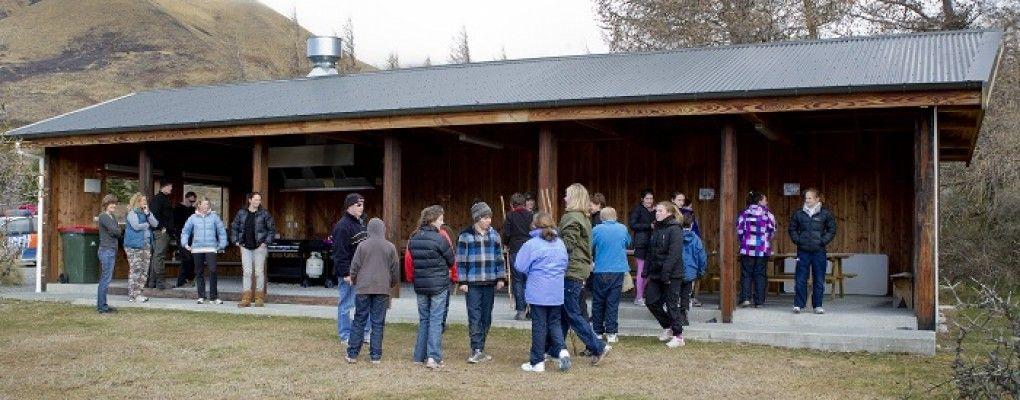 Glentanner School Groups Mt Cook