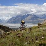 Mount Cook Mountain Biking Aoraki Mt Cook