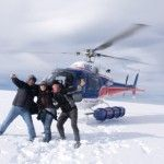 Mount Cook Helicopter Flights with Snow Landings Mt Cook New Zealand